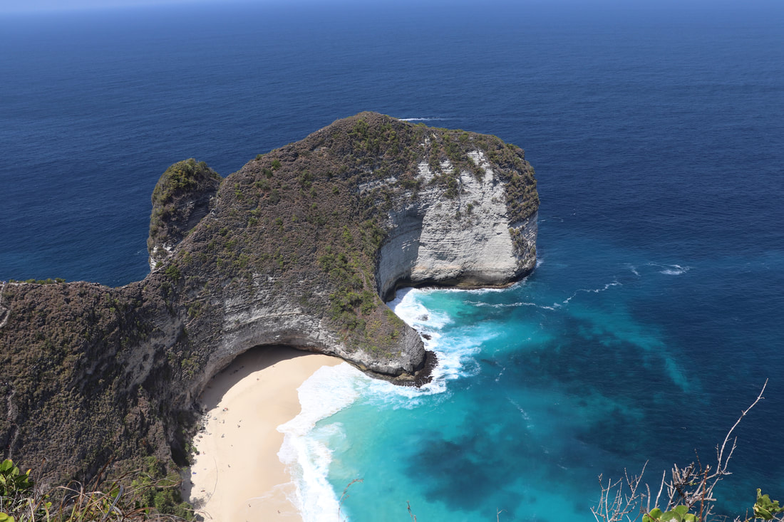Lost in Paradise – Bali